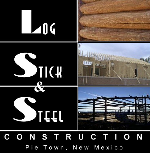 Log, Stick and Steel LLC